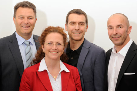 Das Eduxxess Team